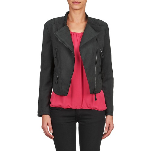 2020 Newest See U Soon CANDICE Black 849676 Women's Clothing