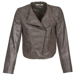 Clothing Women Jackets / Blazers See U Soon CANDICE Brown