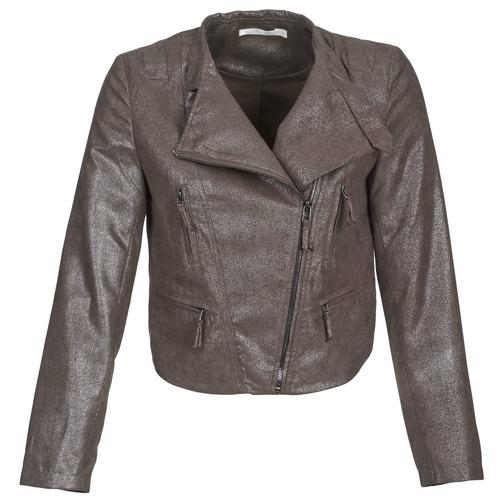 Clothing Women Jackets / Blazers See U Soon CANDICE Brown