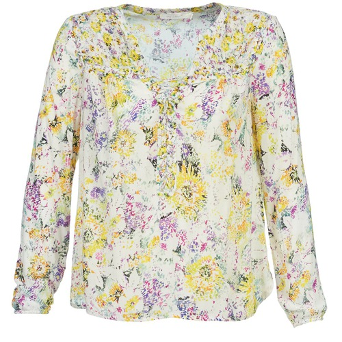 Clothing Women Tops / Blouses See U Soon CHARITY Multicoloured