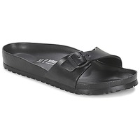 Shoes Men Sandals Birkenstock MADRID EVA Black