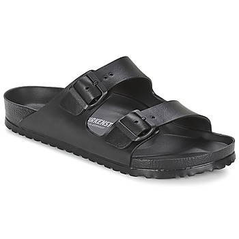 Shoes Men Mules Birkenstock ARIZONA Black