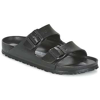Shoes Women Mules Birkenstock ARIZONA EVA Black