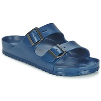 Shoes Men Mules Birkenstock ARIZONA EVA Marine