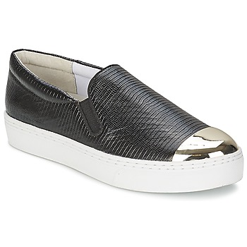 Shoes Women Slip ons Senso ABBEY Ebony