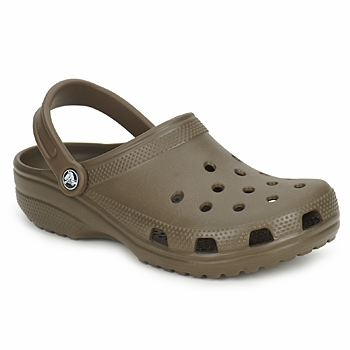 Shoes Clogs Crocs CLASSIC Chocolate