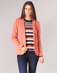 Clothing Women Jackets / Blazers Maison Scotch BERLAD Pink