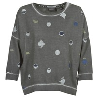Clothing Women sweaters Scotch & Soda BARAN Grey
