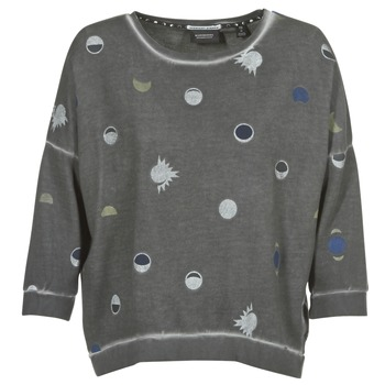 Clothing Women sweaters Maison Scotch BARAN Grey