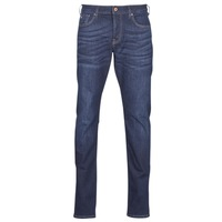 Clothing Men straight jeans Scotch & Soda RALSTON Blue / Dark