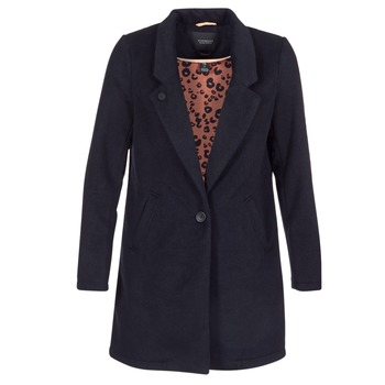Clothing Women coats Maison Scotch FINIRS Marine