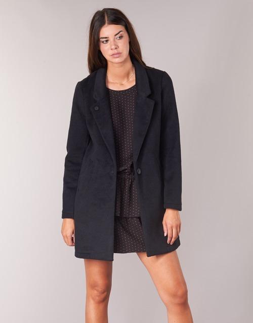 Clothing Women coats Maison Scotch FINIRS Marine