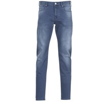 Clothing Men slim jeans Scotch & Soda RAMONI Blue / Medium