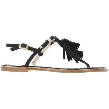 Shoes Women Sandals Replay Teres Black