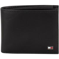 Bags Men Wallets Tommy Hilfiger Eton Mini Wallet black