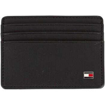 Bags Men Wallets Tommy Hilfiger Eton Card Holder black