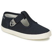 Shoes Children Flat shoes Start Rite WELLS Navy