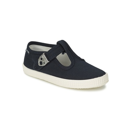 Shoes Girl Flat shoes Start Rite WELLS Navy