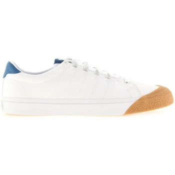 Shoes Men Tennis shoes K-Swiss Men's Irvine T - 03359-187-M white