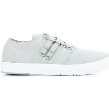 Shoes Men Tennis shoes K-Swiss K- Swiss DR CINCH LO 03759-010-M grey