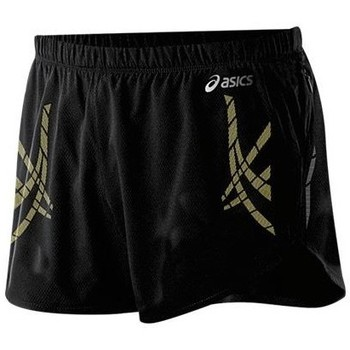 Clothing Men Shorts / Bermudas Asics Spedd Short 110466-0343 black