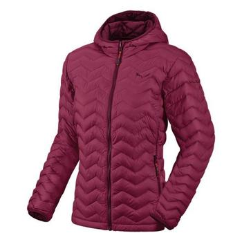 Clothing Women Duffel coats Salewa Fanes Down Jacket 25968-6520 blue