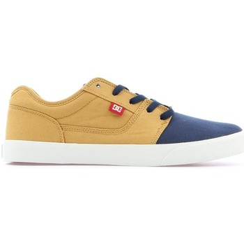 Shoes Men Low top trainers DC Shoes DC Tonik TX 303111-CAM yellow