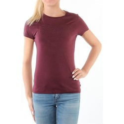 Clothing Women Short-sleeved t-shirts Levi's ® Slim Crew Neck Tee