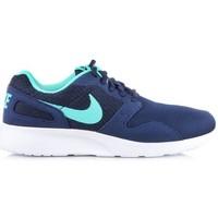 Shoes Women Low top trainers Nike Wmns  Kaishi 654845-431 blue