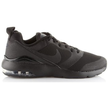 Shoes Women Low top trainers Nike Air Max Siren 749510-007 black