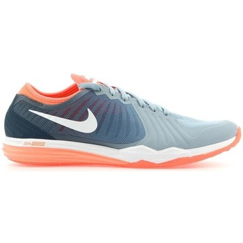 Shoes Women Low top trainers Nike Dual Fusion Tr 4 819022-401 blue