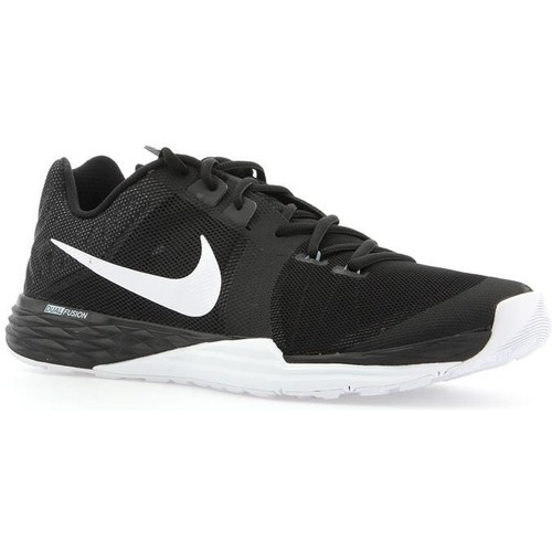 Shoes Men Low top trainers Nike Train Prime Iron DF 832219-001 black