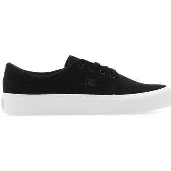 Shoes Men Low top trainers DC Shoes DC Trase TX SE ADYS300123-001 black