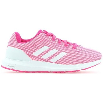 Shoes Women Low top trainers adidas Originals Adidas Cosmic w AQ2176 pink