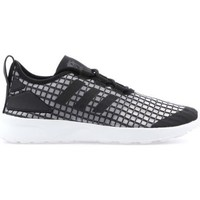 Shoes Women Low top trainers adidas Originals Adidas Zx Flux ADV VERVE W AQ3340 black
