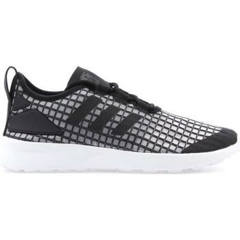 Shoes Women Low top trainers adidas Originals Adidas Zx Flux ADV VERVE W AQ3340 black