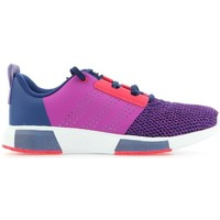 Shoes Women Low top trainers adidas Originals WMNS Adidas Madoru 2 W AQ6530 blue