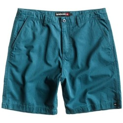 Clothing Men Shorts / Bermudas Quiksilver AQYWS00119-BRQ0 blue