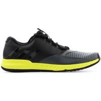 Shoes Men Low top trainers adidas Originals Adidas Crazymove Bounce M BB3770 black