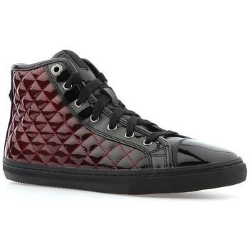 Shoes Women Hi top trainers Geox D N.Club D4258A-000HI-C0241