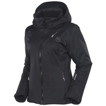 Clothing Women Macs Rossignol VELA JKT W RL2WJ12-200 black