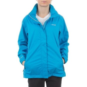 Clothing Women Jackets Regatta Lizette RWW090-4PL blue