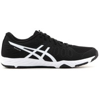 Shoes Men Running shoes Asics Nitrofuze TR S614N-9001 black