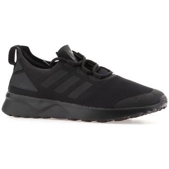 Shoes Women Low top trainers adidas Originals Adidas ZX Flux ADV Verve W S75982 black