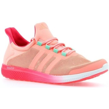 Shoes Women Low top trainers adidas Originals Adidas CC Sonic W S78247 pink