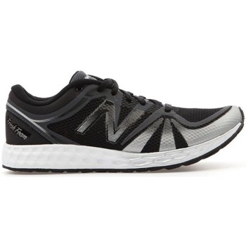 Shoes Women Low top trainers New Balance Training WX822BS2 black