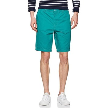 Clothing Men Shorts / Bermudas Lee Chino Short L70MCA82 green