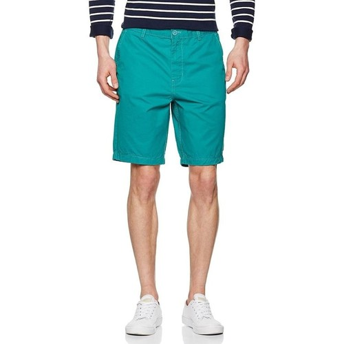 Clothing Men Shorts / Bermudas Lee Chino Short L70MCA82 green