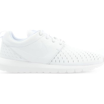 Shoes Men Low top trainers Nike ROSHE NM LSR 833126-111 white