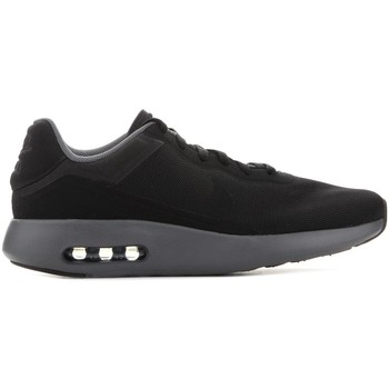 Shoes Men Low top trainers Nike Air Max Modern Essential 844874 003 black